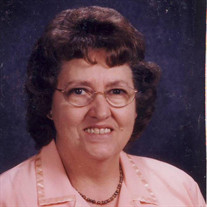 Karen Mae Haigh