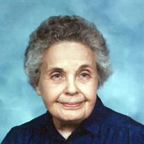 Wanda Welch Slatin