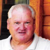 Mr. Reggie Parrott