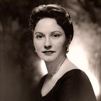 Anna Newman Long