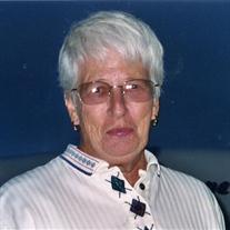 Sue Justus