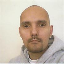 Joseph Alfredo Santiago  Chavez