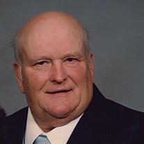 Eugene Emmert Lobenstein