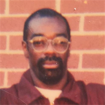 James  Otis Davis, Jr