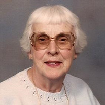 "Margaret ""Peggy"" Chartier"