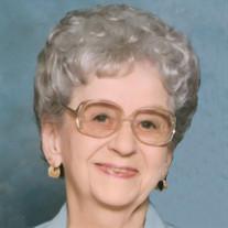 Mrs. Dorothe Lesnick