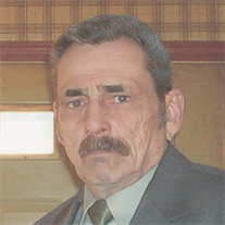 Robert I. McLeod, Sr.