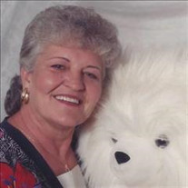 Bobbie Jean White Obituary - Visitation & Funeral Information
