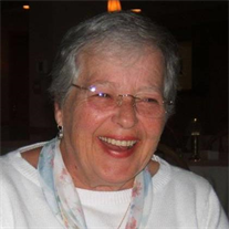 Elaine G.  Mosbrook
