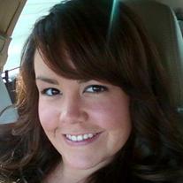 Nicole Elizabeth Sanchez Romero