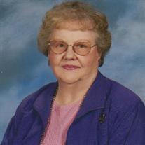 Sarah Keheley