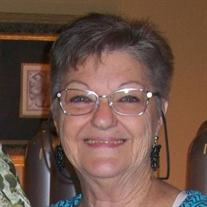 Nancy Chaisson Menard Moore