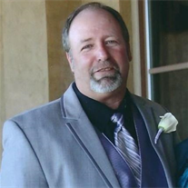 Mark Ray Hudnall