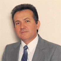 Mr.  Georg H.  Rebalchenko