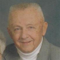 Raymond E. Crosser, Sr.
