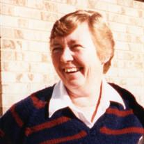 Sharon Kay Rhoades