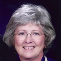 Judith Gayle Taylor