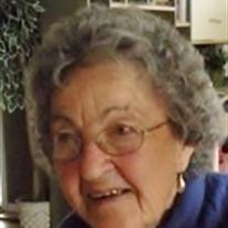 Wilma Dorothy Smith (Stugart)