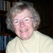 Sally Keeler