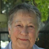 Patricia A Wilcox