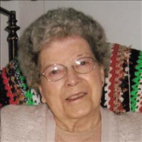 Ronatha C. Holaway