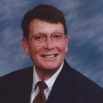 Charles Wendell Davis