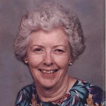 Lois Jean Nelson