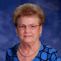 Mrs. Betty Johnson Winburn