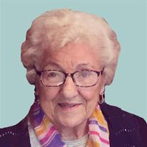 Mrs. Rose Palmieri