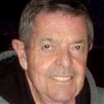 John T. McDonough