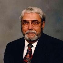 George Herbert Dixon, Jr.