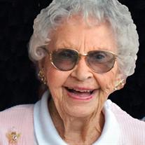 Beulah Geraldine Ames