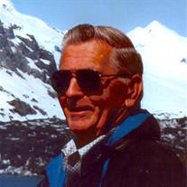 Eugene Milton Martin