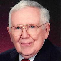 Thomas R. Foley