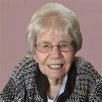 Lorriane Sylvia Salberg