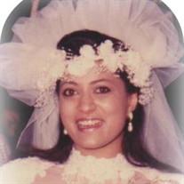 Shaila D. Horning