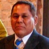 Victorio  Hernandez- Garcia