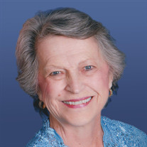 Mrs. Patricia A. Schwinger
