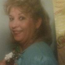 Karen Ann (Kay) Sims Shephard Rowell