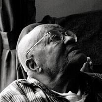 Mr. Frank Leon Pitts, Sr.