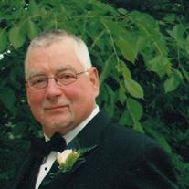 Greg Balchikonis