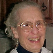 Julia Leora Willard