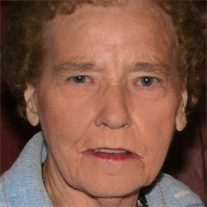 Margy Lou Powell