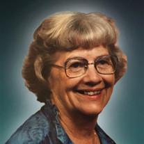 Anita (Churchill) Deats