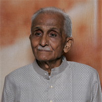 Krishnachandra Mehta