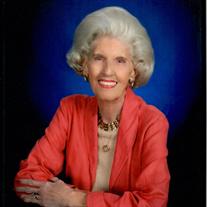 Willa Jean Brown