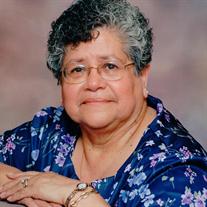 Crusita Ruiz Herrera