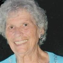 Mrs. Kathleen F. Koss
