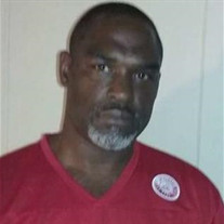 """Mr. Timothy  """"Pete"""" Marrell Shealey"""