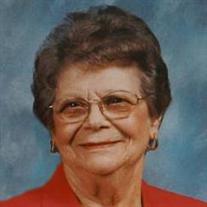 Elsie Marie Tait